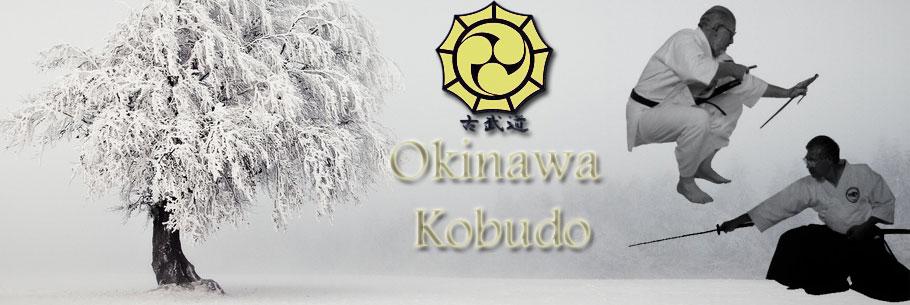 Kobudo-Okinawa